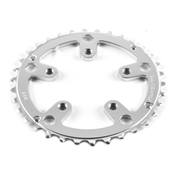 Velo Orange Grand Cru 110 Middle Chainring - 34 Tooth
