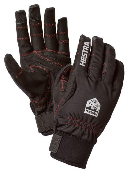 Hestra Gloves Ergo Grip Long Black