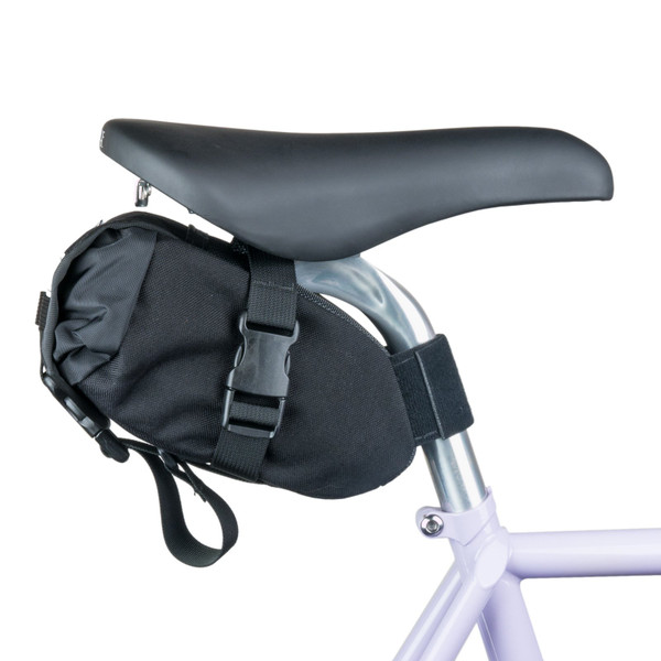 Velo Orange x Road Runner Day Tripper Saddle Bag