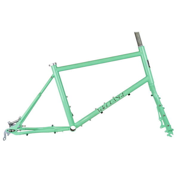 Velo Orange Neutrino Frameset