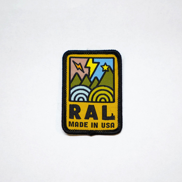 RAL Patch