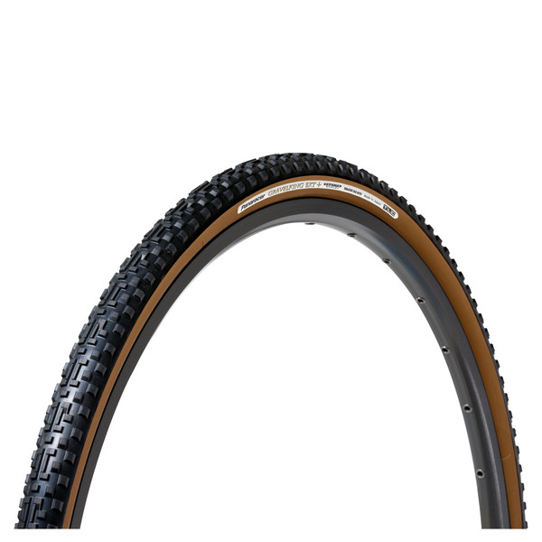 Panaracer Gravelking EXT+ TLC Folding Tyre 700 x 35c