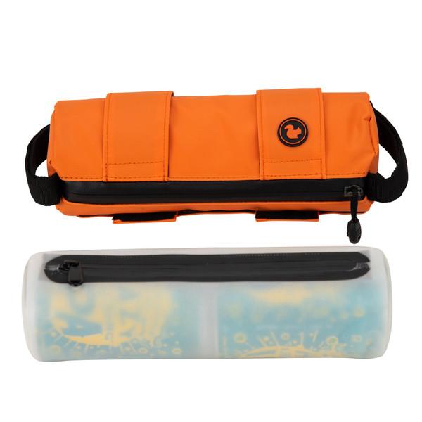STASHERS v3.0 Modular Insulated Adventure Bag Orange