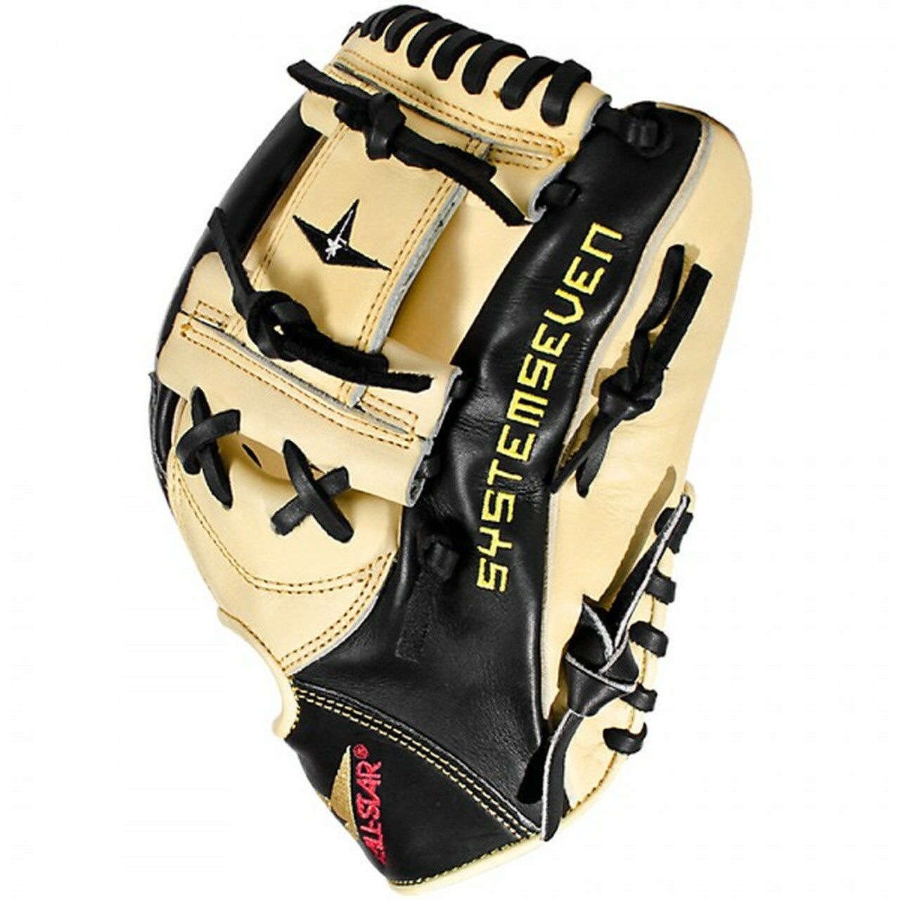 AllStar FGS7-IFL System Seven 11.75 Baseball Glove