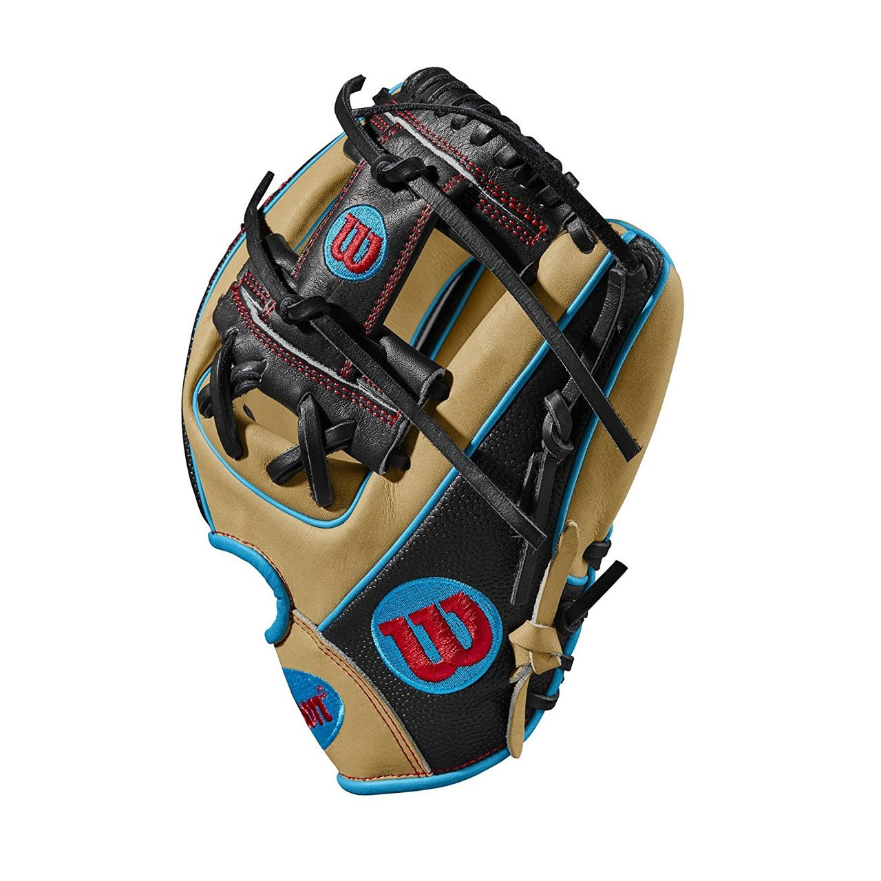 Wilson A2000 Superskin Pedroia Fit 11.5 Inch WTA20RB18DP15SS Baseball Glove