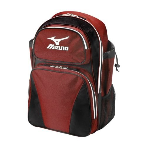 Mizuno 360161 Organizer Batpack G3 Bag (Black)