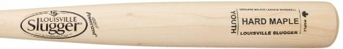 Louisville Slugger M9 Maple Youth Wood Bat WBM914-YBCBN (29 Inch)