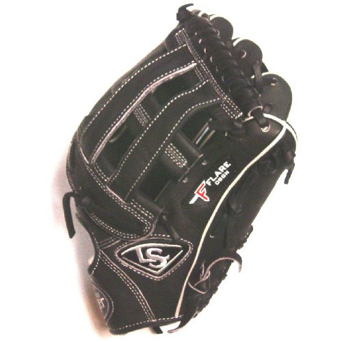 Louisville Slugger Pro Flare FGPF14-CBK125 Baseball Glove (Right Handed Throw)