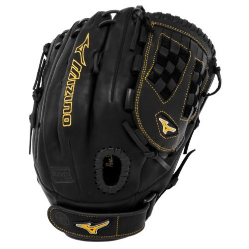 Mizuno MVP Prime Fast Pitch GMVP1250PF1 Softball Glove 12.5 (Left Hand Throw)