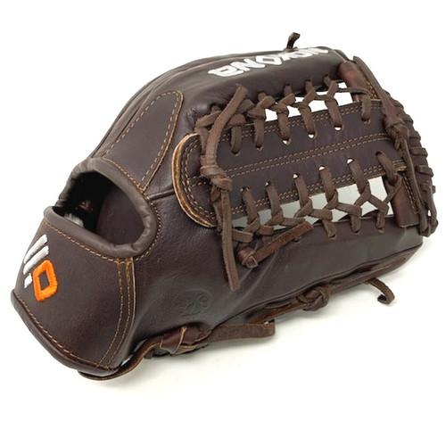 Nokona X2 Elite 12.75 inch Baseball Glove Right Handed Throw