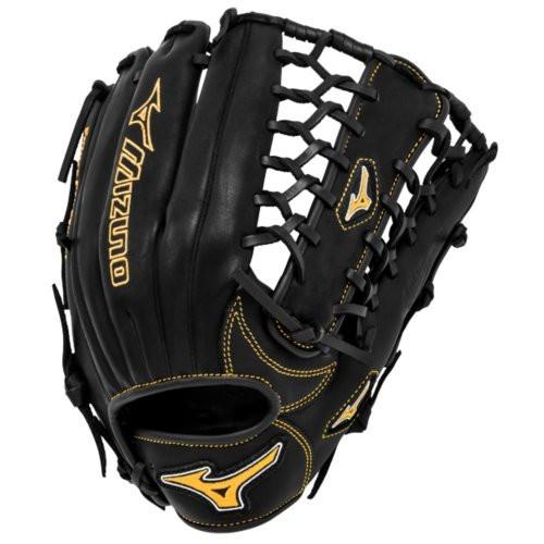 Mizuno MVP Prime Future GMVP1225PY1 Baseball Glove 12.25 inch (Right Hand Throw)