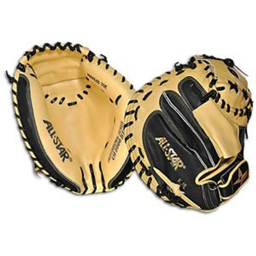 All-Star Pro Elite CM3000SBT 33.5 inch Baseball Catchers Mitt