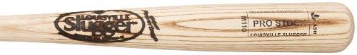 Louisville Slugger M110 Pro Stock Ash Wood Baseball Bat (32 Inch)