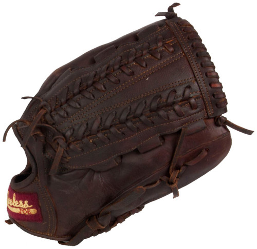 Shoeless Joe V-Lace Web 12 inch Baseball Glove