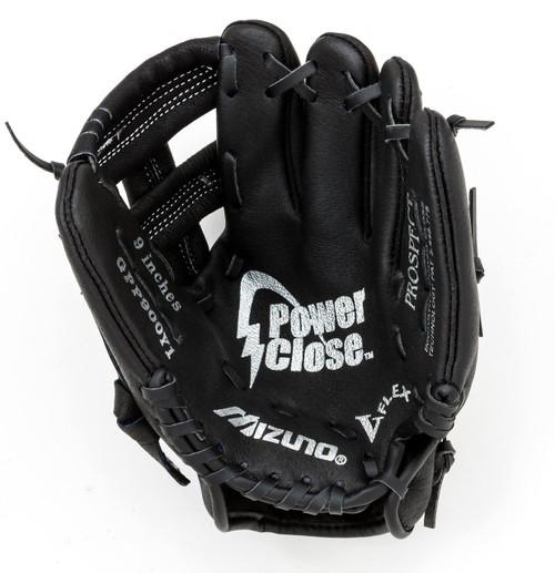 Mizuno GPP900Y1 Youth Prospect Series 9 inch Baseball Glove (Right Hand Throw)