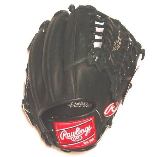 Rawlings Heart of Hide PRO12TCB Baseball Glove