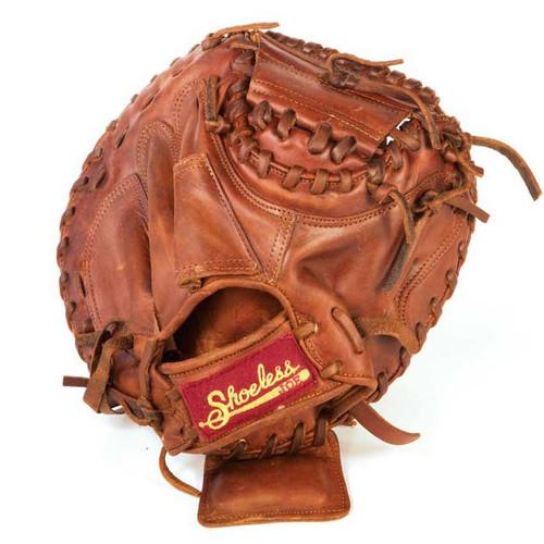 Shoeless Joe 32 inch Catchers Mitt Right Handed Throw