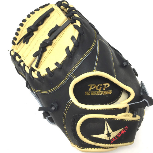 All-Star System Seven FGS7-FB Baseball 13 Inch First Base Mitt Left Hand Throw
