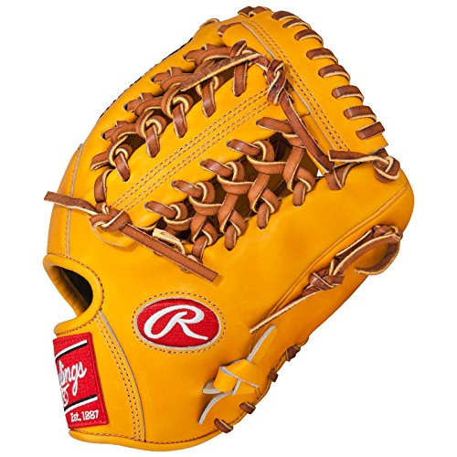 Rawlings Heart of the Hide Baseball Glove 11.5 inch PRO200-4GT (Right Handed Throw)