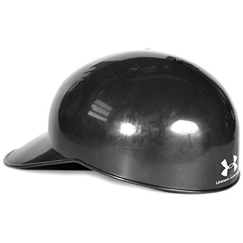 Under Armour Baseball Field Cap (Black, Medium)