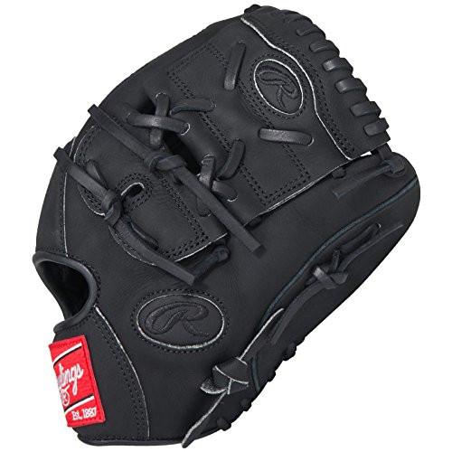 Rawlings Heart of the Hide Baseball Glove 11.75 inch PRO1175BPF (Right Hand Throw)