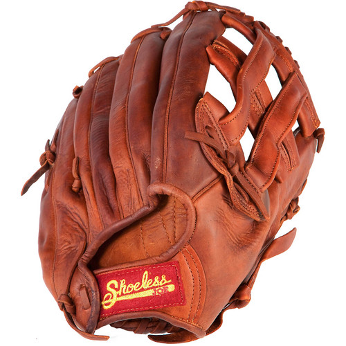 Shoeless Joe 1400HW Softball Glove 14 inch Mens Right Hand Throw