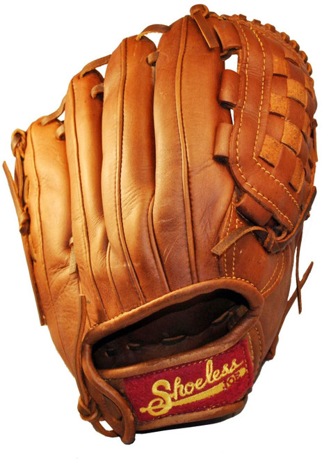 Shoeless Joe 1175BW Baseball Glove 11.75 inch Right Hand Throw
