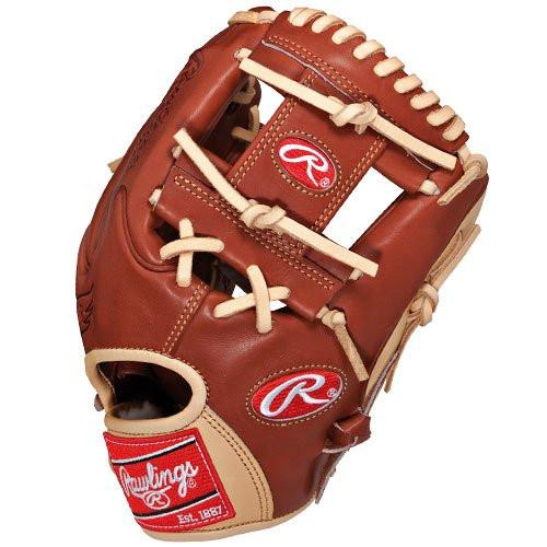 Rawlings PROS17ICBR Pro Preferred 11.75 Inch Baseball Glove