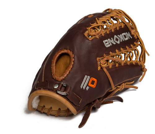 Nokona Alpha Select S7T Baseball Glove 12.5 Right Handed Throw