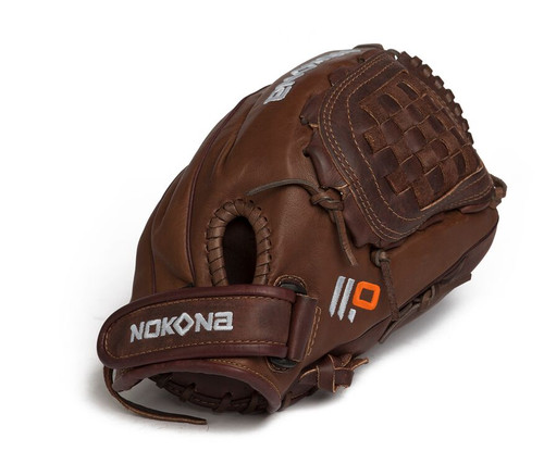 Nokona X2 Elite Fast Pitch X2-V1300C Softball Glove