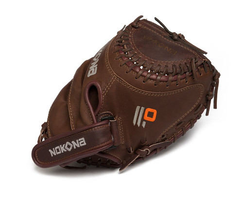 Nokona X2 Elite Buckaroo Fastpitch Catchers Mitt X2-V3250