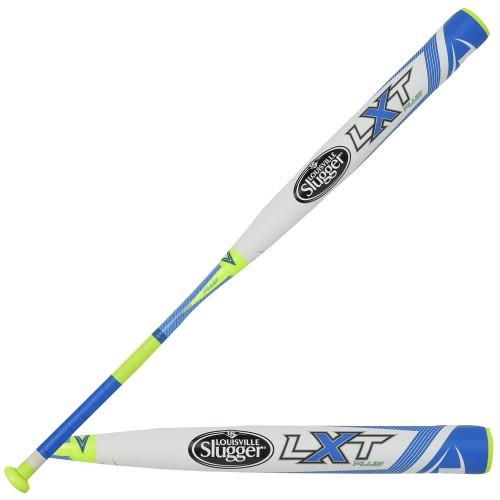 "Louisville Slugger WTLFPLX161-31 Fastpitch LXT PLUS 11 Softball Bat 31"" 20 oz"