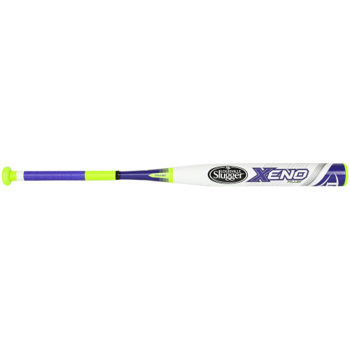 "Louisville Slugger WTLFPXN169-32 Fastpitch XENO PLUS 9 Softball Bat 32"" 23 oz"