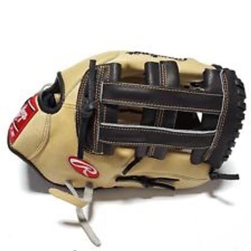 Rawlings Heart of the Hide 12.75 Inch PROJD-6JC Baseball Glove