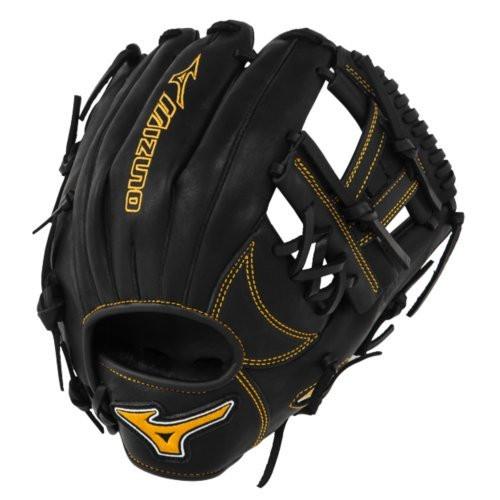Mizuno MVP Prime GMVP1125P1 Baseball Glove 11.25 (Right Hand Throw)