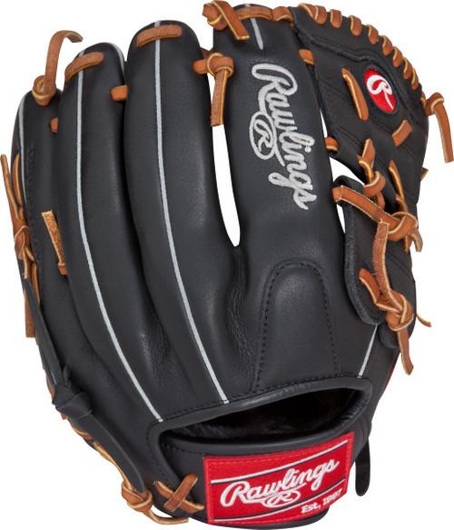 Rawlings Sporting Goods Gamer Series Baseball Glove 12 Inch