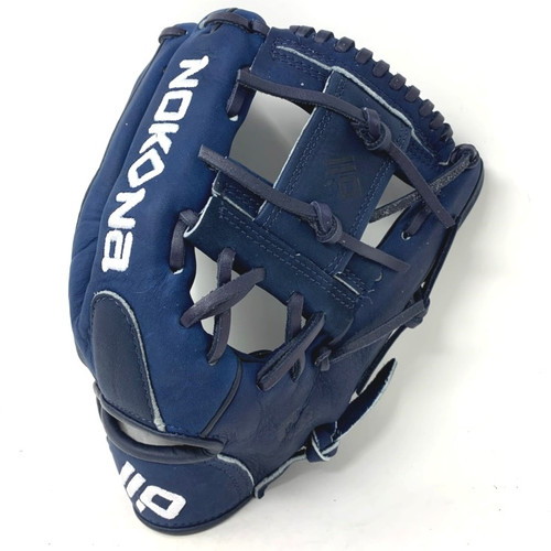 Nokona Cobalt XFT-200I 14 Under Baseball Glove 11.25 Right Hand Throw