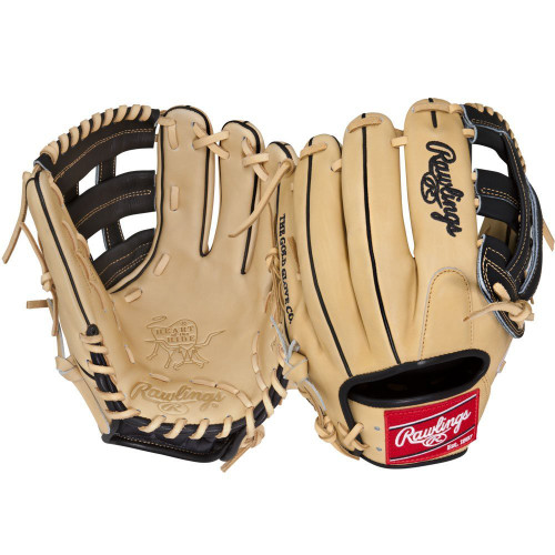 Rawlings Heart Of The Hide 200 12 inch Baseball Glove Right Hand Throw