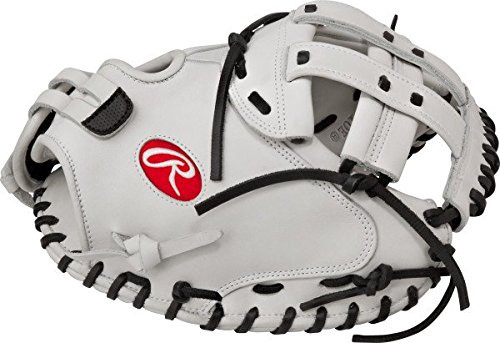 Rawlings Liberty Advanced Softball Catchers Mitt 34 in Right Hand Throw