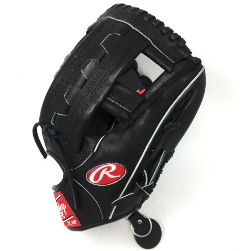 Rawlings Heart of Hide PRORV23B Baseball Glove 12.25 Right Hand Throw