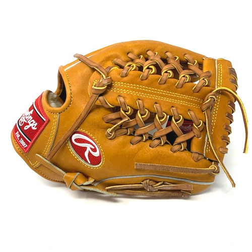 Rawlings Heart of Hide PR0200-4 Baseball Glove 11.5 Right Hand Throw