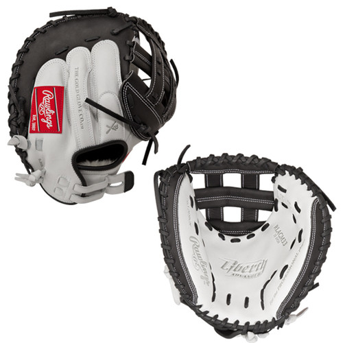 Rawlings Liberty Advanced Softball Catchers Mitt