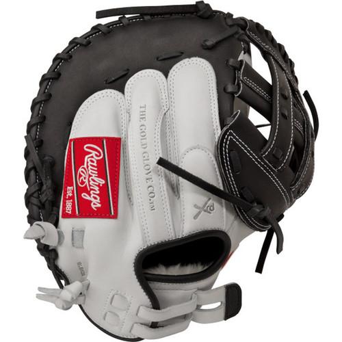 Rawlings Liberty Advanced Softball Catchers Mitt 33 Inch Right Hand Throw