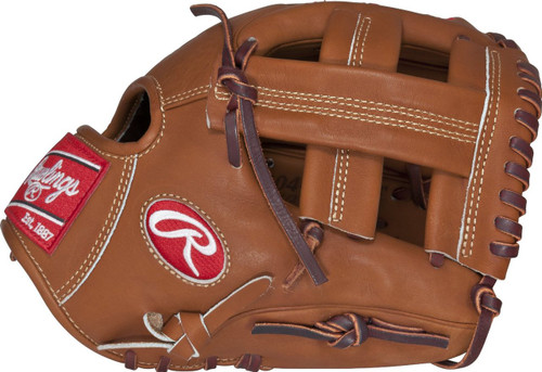Rawlings Heart of the Hide Baseball Glove 11.5 Right Hand Throw PRO204-1GBWT