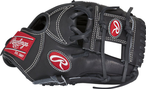 Rawlings PRONP4-2B Heart of the Hide Baseball Glove 11 1/2 Right Hand Throw
