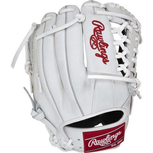 Rawlings Heritage Pro HPW204DSW Baseball Glove