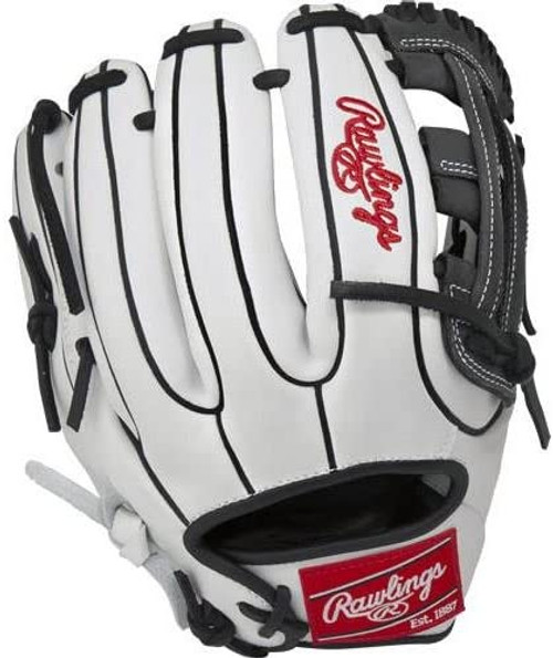 Rawlings Heritage Pro HPW315WDS Baseball Glove 11.75 Right Hand Throw