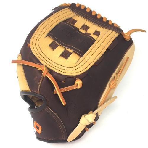 Nokona Alpha 12 inch Baseball Glove S-1200C Right Hand Throw