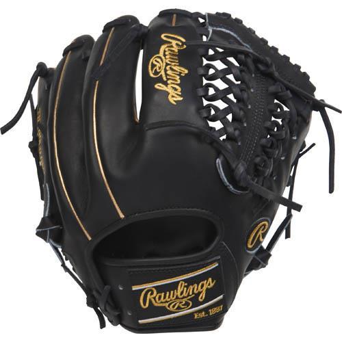 Rawlings Heart of the Hide LE Baseball Glove 11.5 PRO204-4BB