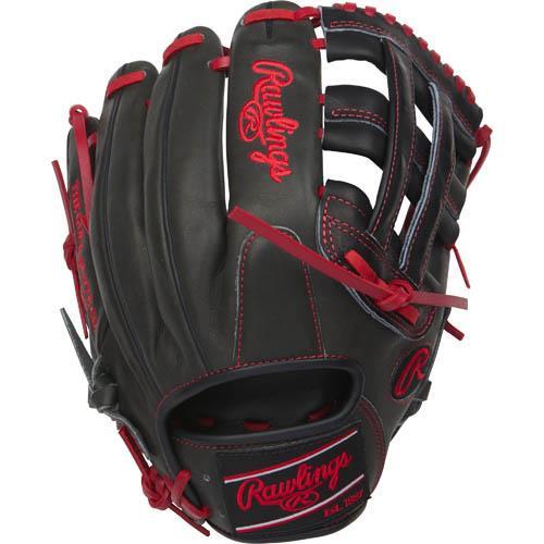 Rawlings Heart of the Hide LE Baseball Glove 12 PRO206-6DSB